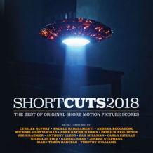 Short Cuts (Anthony Lledo, Marc Timón Barceló, Cyrille Aufort, Joe Kraemer…) UnderScorama : Janvier 2019