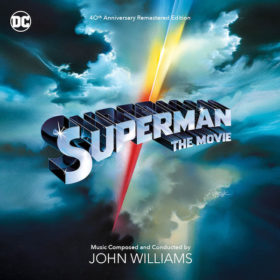 Superman: The Movie - 40th Anniversary Edition