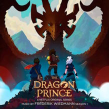 Dragon Prince (The) (Seasons 1 & 2) (Frederik Wiedmann) UnderScorama : Mars 2019