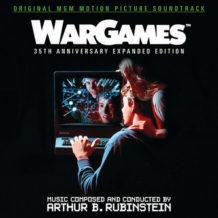WarGames (Arthur B. Rubinstein) UnderScorama : Janvier 2019
