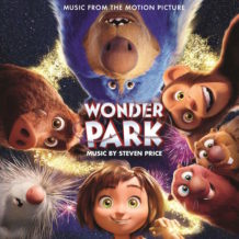Wonder Park (Steven Price) UnderScorama : Avril 2019