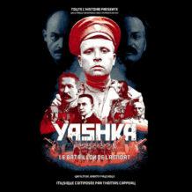 Yashka, le Bataillon de la Mort (Thomas Cappeau) UnderScorama : Janvier 2019