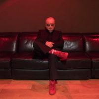 Giorgio Moroder de passage au Grand Rex de Paris Ne ratez pas en mai la seule date française de la tournée européenne du célèbre musicien italien