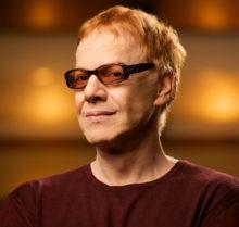 Elfman à la Philharmonie de Paris en septembre