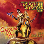 Deathstalker II / Chopping Mall