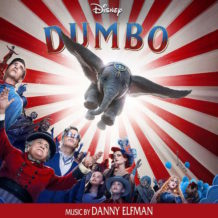 Dumbo (Danny Elfman) UnderScorama : Avril 2019