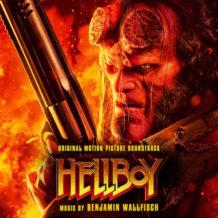 Hellboy (Benjamin Wallfisch) UnderScorama : Mai 2019