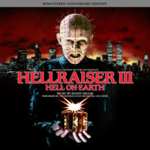 Hellraiser III: Hell On Earth (Randy Miller) UnderScorama : Mars 2019