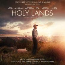 Holy Lands (Grégoire Hetzel) UnderScorama : Mars 2019