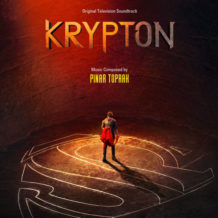 Krypton (Season 1) (Pinar Toprak) UnderScorama : Mars 2019