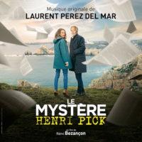 Mystère Henry Pick (Le) (Laurent Perez Del Mar) UnderScorama : Mars 2019