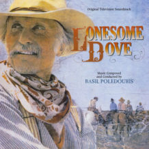 Lonesome Dove (Basil Poledouris) UnderScorama : Avril 2019