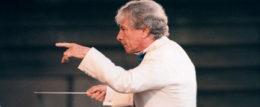 Maurice Jarre (1924-2009) Hommage au compositeur à l'occasion des 10 ans de sa disparition