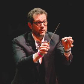 Michael Giacchino en concert