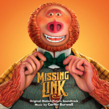 Missing Link (Carter Burwell) UnderScorama : Avril 2019