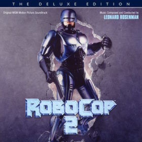 Robocop 2 - The Deluxe Edition