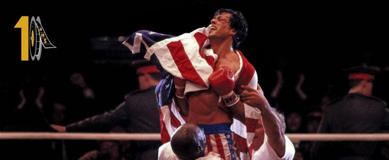 Rocky IV (Vince DiCola) Fais-moi mal, Rocky, Rocky, Rocky