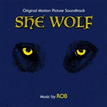 She Wolf (Rob) UnderScorama : Mars 2019
