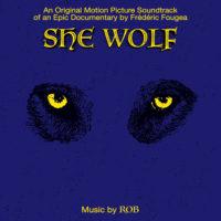 She Wolf (Rob) UnderScorama : Mars 2019