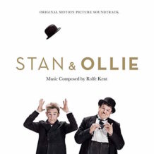 Stan & Ollie (Rolfe Kent) UnderScorama : Avril 2019