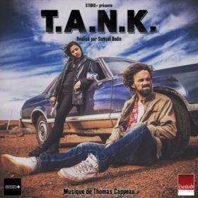 T.A.N.K. (Saison 1)