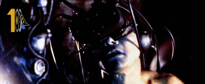 Tetsuo: The Iron Man / Body Hammer / Bullet Man (Chu Ishikawa) Real Steel