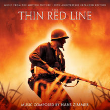 Thin Red Line (The) (Hans Zimmer) UnderScorama : Mars 2019