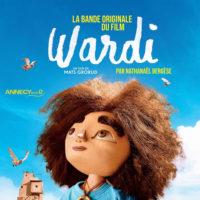Wardi (Nathanaël Bergèse) UnderScorama : Mars 2019