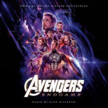 Avengers: Endgame (Alan Silvestri) UnderScorama : Mai 2019