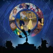 La Belle et la Bête de Disney en ciné-concert dans l'Est Le Philharmonique de Strasbourg vous convie à venir faire la fête et goûter une célèbre histoire éternelle