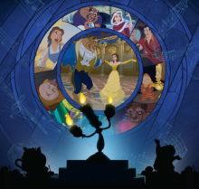 La Belle et la Bête de Disney en ciné-concert dans l'Est