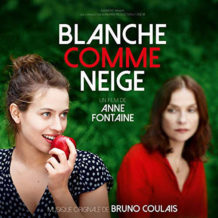 Blanche Comme Neige (Bruno Coulais) UnderScorama : Mai 2019