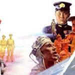 Enola Gay (Maurice Jarre) Jarre en pilote automatique
