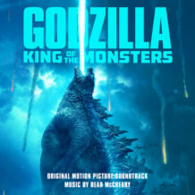 Godzilla: King Of The Monsters (Bear McCreary) UnderScorama : Juin 2019