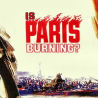 Is Paris Burning? (Maurice Jarre) Monuments Men