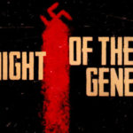 Night Of The Generals (Maurice Jarre) L'Armée du Crime