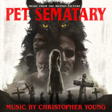 Pet Sematary (Christopher Young) UnderScorama : Mai 2019