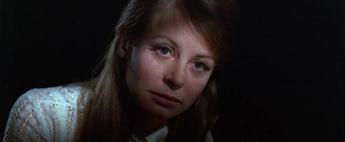 Sarah Miles dans le rôle de Rosy Ryan