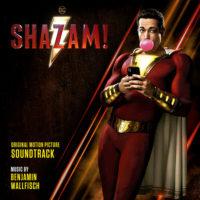 Shazam! (Benjamin Wallfisch) UnderScorama : Mai 2019