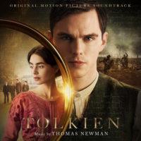 Tolkien (Thomas Newman) UnderScorama : Mai 2019