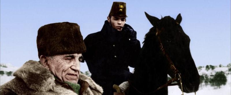 Un Roi Sans Divertissement (Maurice Jarre) Le Juge et l'Assassin