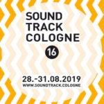 Soundtrack Cologne 16