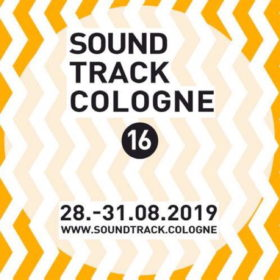 Soundtrack Cologne 16