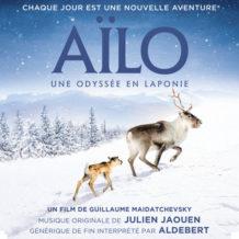 Aïlo: une Odyssée en Laponie (Julien Jaouen) UnderScorama : Mai 2019