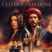 Cliffs Of Freedom (George Kallis) UnderScorama : Avril 2019