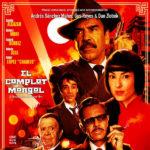 Complot Mongol (El) (Gus Reyes, Andrés Sánchez Maher & Dan Zlotnik) UnderScorama : Mai 2019