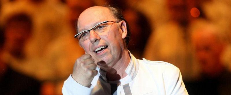 Etienne Perruchon (1958-2019)