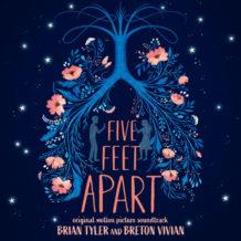 Five Feet Apart (Brian Tyler & Breton Vivian) UnderScorama : Avril 2019