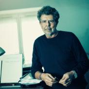 Le compositeur Gabriel Yared attendu à Vienne et La Baule Le musicien français soufflera en fin d'année ses soixante-dix bougies pour près de quarante ans de carrière