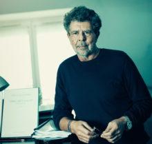 Le compositeur Gabriel Yared attendu à Vienne et La Baule